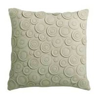 Elegant Fibre Back Cushion