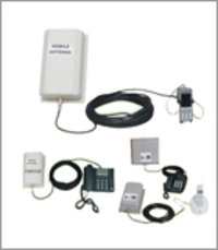 Mini High Power GSM Mobile Booster