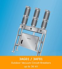 Outdoor Vacuum Circuit Breakers