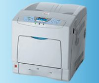 A4 Colour Laser Printer