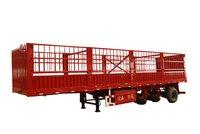 3 Axle 31.5 Ton Dry Cargo Rail