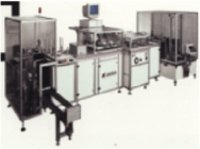 Fully Automatic In Line System For Semiconductor Packaging Machine