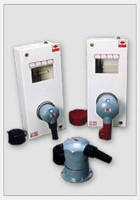 Industrial Plugs & Sockets