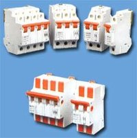 Load Isolators