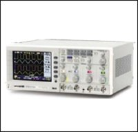 Oscilloscopes & Spectrum Analyser