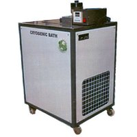 Circulating Chiller Bath/ Cryostatic Bath