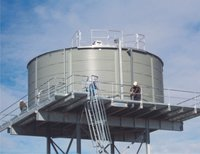 Prefabricated Water Tank