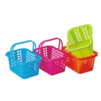 Rio Baskets Moulds