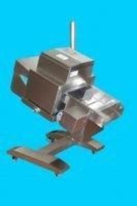 Snack Food Metal Detector Machine