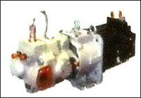 Servo Pumps