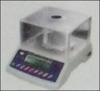 Precision Weighing Scales (Lcd Display)