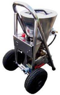 ICEsonic Dry Ice Blaster