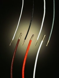 Ptfe Insulated Wires & Cables