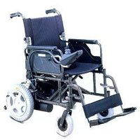 Powered Wheel Chairs