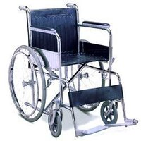Manual Wheel Chairs