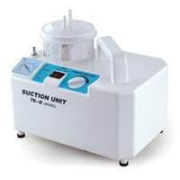 Universal Suction Machine
