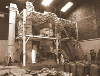 Junior Pelletizing Plant
