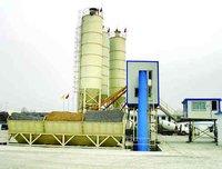 Ready-Mixed Concrete Mixing Plant