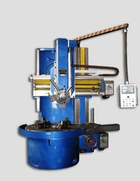 Single Column Vertical Lathe (C5112e)