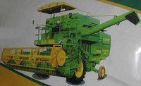 Agricultural Combines