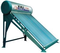 Sea Series Solar Water Heater