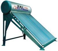 Sea Series Solar Water Heater