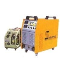 Inverter Based MIG - MAG Welding Machine