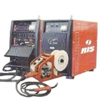 RIS - MIG / CO2 Series Welding Machine