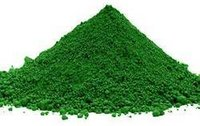 Green Iron Oxide