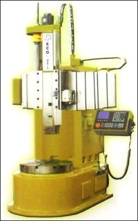Cnc Machines Eco-Wave