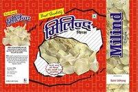Milind Chips