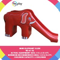 Elephant Mini Slides