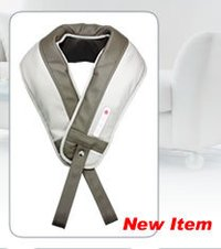 New Neck & Shoulder Tapping Belt