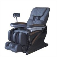 New 3d Luxury Massage Chair With Zero Gravity