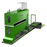 Strip Oiling Machine