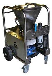 Icesonic Dry Ice Blaster Model 75s