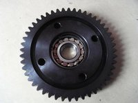 Gear Wheel Helical Gearing