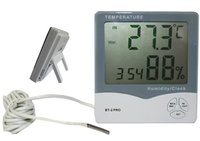 Digital Thermometer And Hygrometer Bt-2 Pro 
