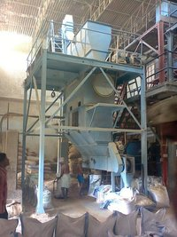 Mash Plant 