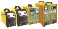 Ee7 (Arc) Series Mosfet Inverter Dc Manual Welding Machines