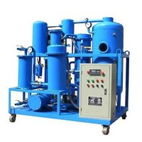 Insulating Oil Filter Equipment