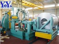 Automatic Coil Packing Machine