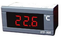 Temperature Panel Lcd