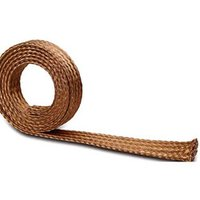 Copper Flexible Braided Wire