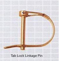 Tab Lock Linkage Pin