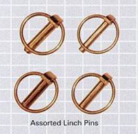Assorted Linch Pin