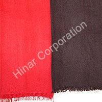 Single Color Cashmere Mufflers