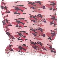 Wool Printed Shawls