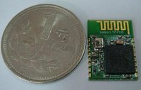 Ultra Small And Low Power Bluetooth Module