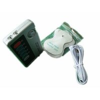 Multi-Pulse Instrument Massager